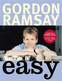 Gordon Ramsay Easy