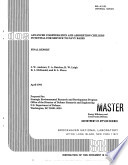 Advanced Cogeneration And Absorption Chillers Potential For Service To Navy Bases Final Report