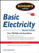 Schaum s Outline of Basic Electricity