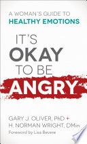 It S Okay To Be Angry