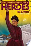 Ida B  Wells Book PDF