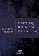 Mastering the Art of Depositions