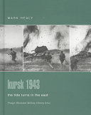 Kursk 1943 book