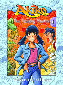 Akiko: The Training Master