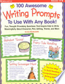 100 Awesome Writing Prompts
