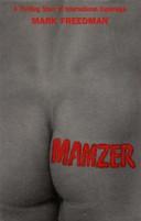 Mamzer book