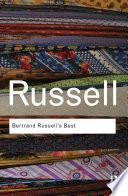 Bertrand Russell S Best