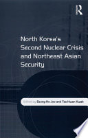 North Korea S Second Nuclear Crisis And Northeast Asian Security