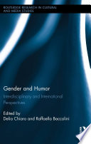 Gender and Humor