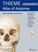 Head and Neuroanatomy Atlas Of Anatomy Series Combines Concise Explanatory