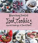 Book Biscuiteers Book of Iced Cookies