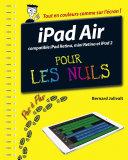 iPad Air Pas    Pas Pour les Nuls