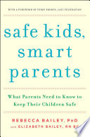 Safe Kids  Smart Parents