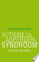 Autisme En Asperger Syndroom