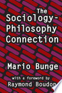 The Sociology philosophy Connection