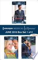 Harlequin Medical Romance June 2016 Box Set 1 Of 2