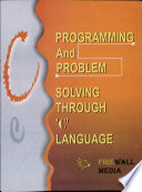 Programming and Problem Solving Through