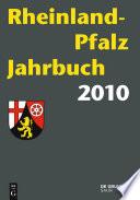 Rheinland-pfalz Jahrbuch 2010