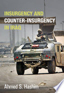 Insurgency and Counter insurgency in Iraq