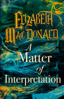 Book A Matter of Interpretation