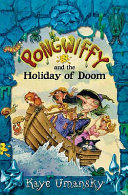 Pongwiffy and the Holiday of Doom