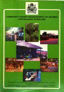 Community-based Management of Miombo Woodlands in Malawi