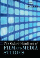The Oxford Handbook Of Film And Media Studies book