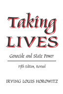 Taking Lives Social And Political Contexts Of