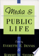 Media and Public Life