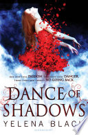 Dance Of Shadows : intimate; you're close enough to kiss,...
