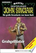 John Sinclair   Sammelband 5