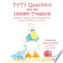 Ty Ty Quackers and the Hidden Treasure Book PDF