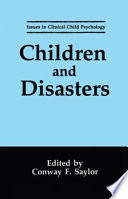 Children and Disasters Book PDF