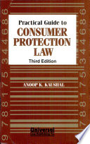 Universal s Practical Guide to Consumer Protection Law