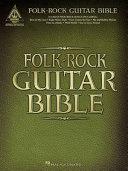 Folk Rock Guitar Bible
