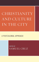 Christianity and Culture in the City