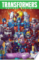 Transformers Holiday Special