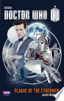 Doctor Who  Plague of the Cybermen