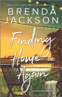 Finding Home Again Book