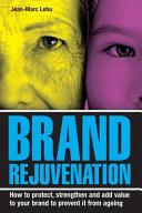 Brand Rejuvenation