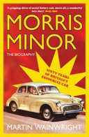 download ebook morris minor: the biography pdf epub