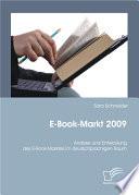 E Book Markt 2009
