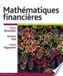 illustration Mathématiques financières