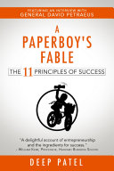 download ebook a paperboy\'s fable pdf epub