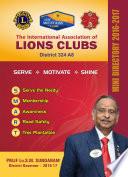 Lions 324A8 Mini Directory Pdf/ePub eBook