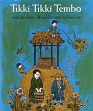 Tikki Tikki Tembo [Book]