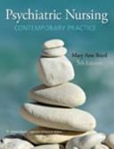 Psychiatric Nursing  5th Ed    Manual of Psychiatric Nursing Care Plans