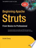 Beginning Apache Struts