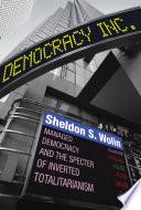 Democracy Incorporated