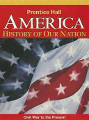 America  History of Our Nation  Civil War to the Present